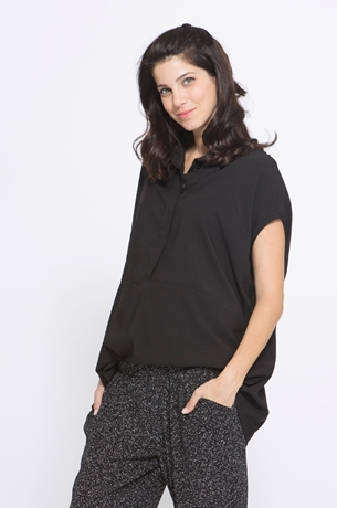 Picture of TEHILA BUTTONED BLOUSE