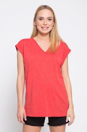 Picture of TOM V-NECK TEE