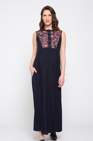 Picture of MARRAKECH MAXI DRESS