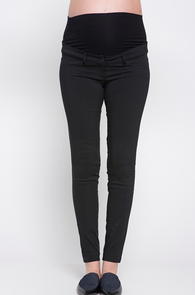 Picture of Extra Vogue Pants Black