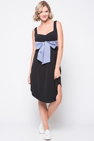 Picture of BOW-TIE DRESS