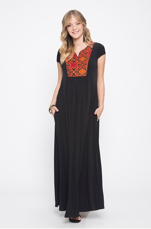Picture of ISTANBUL DRESS