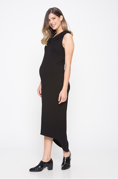Picture of GAL MAXI DRESS