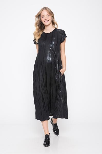 Picture of DORIT MAXI DRESS