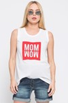 Picture of MOMWOW TEE