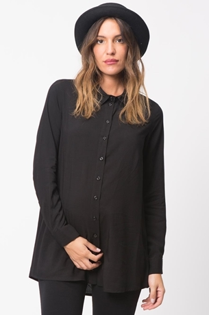Picture of RESORT BUTTON DOWN SHIRT