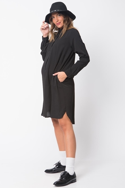 Picture of EILEEN SHIRTDRESS