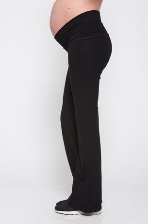 Picture of FLARE MATERNITY LEGGINGS