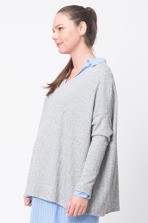 Picture of V NECK SWEATER