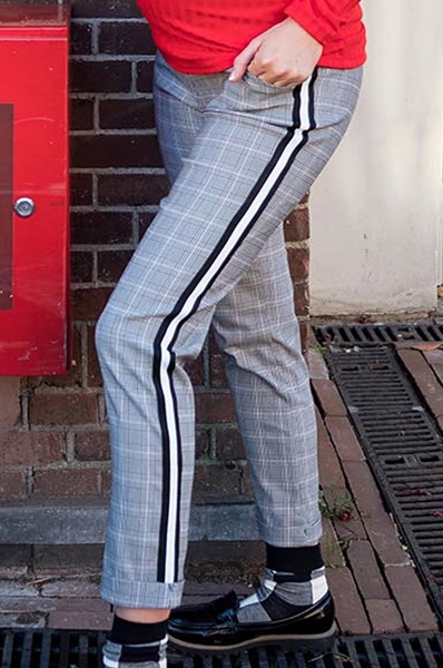 Picture of SCOTLAND PANTS
