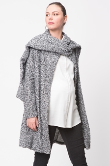 Picture of BOUCLE CARDIGAN