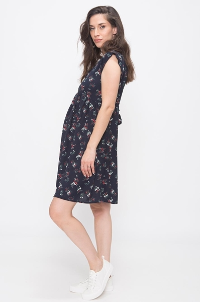 Picture of CHERRY PRINT DRESS