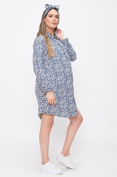 Picture of ACAPULCO SHIRTDRESS