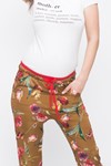 Picture of SEYCHELLES FLOWER SUIT PANTS