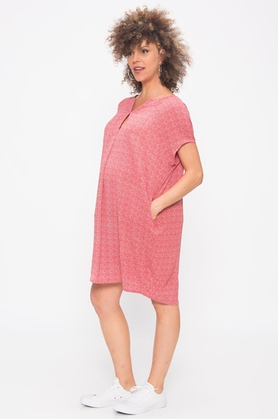 Picture of YAARA SLOUCH DRESS