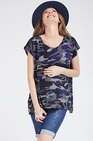 Picture of RENANA T-SHIRT