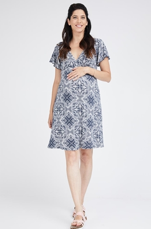 Picture of ODELIA DRESS