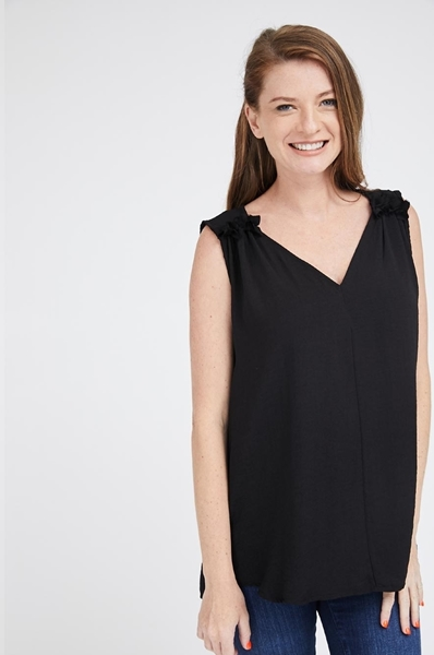 Picture of YUVAL BLOUSE
