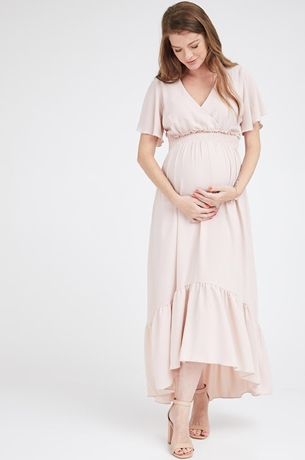Picture of Sandra dress Pink