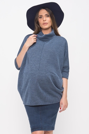 Picture of LONDON KNIT TOP