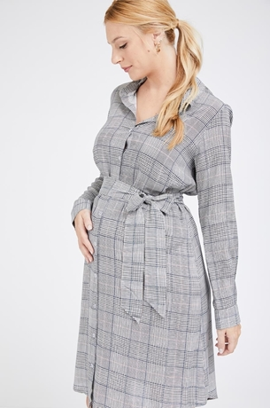 Picture of ROME SHIRTDRESS