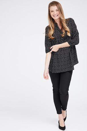 Picture of ZOHARA BLOUSE