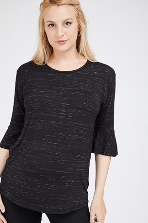 Picture of BELL SLEEVE TOP
