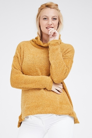 Picture of NEVADA SWEATER