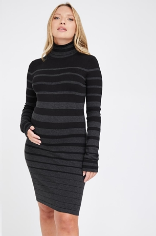 Picture of NOVA STRIPES DRESS
