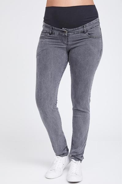 Picture of Sophia Skinny Jeans Grey