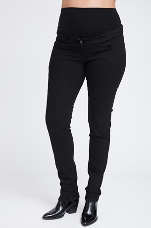 Picture of Sophia Skinny Jeans Black