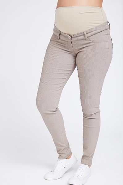 Picture of Liya Pants Beige