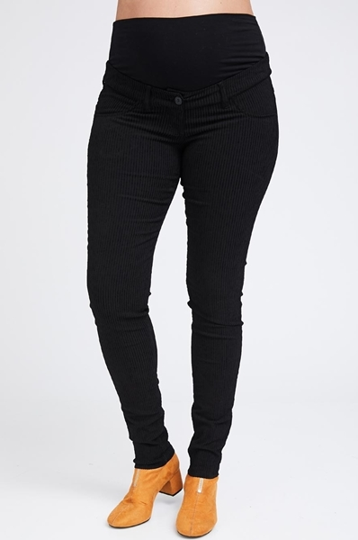 Picture of Liya Pants Black