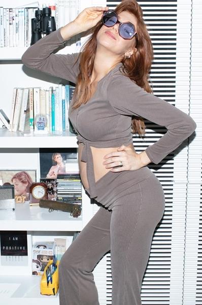 Picture of LISA CROP TOP