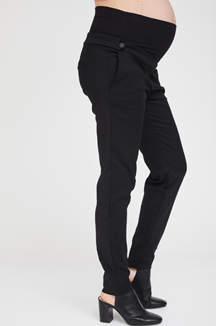 Picture of Belize Pants Black