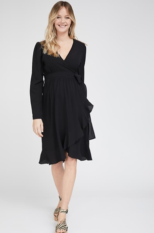 Picture of Clair Dress Black