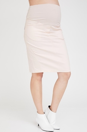 Picture of Roxy Skirt Dusty Pink