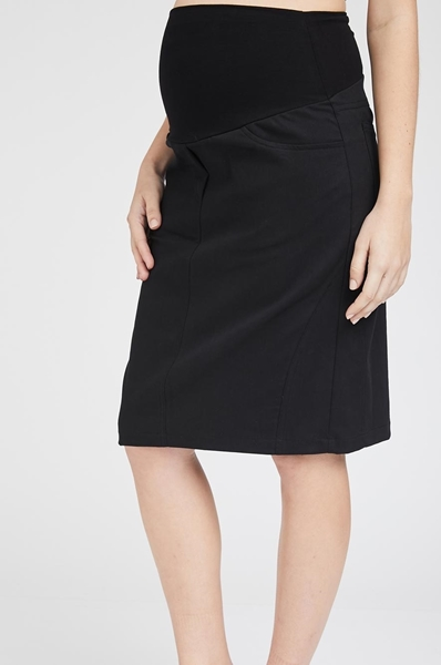 Picture of Roxy Skirt Black