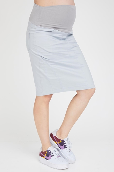 Picture of Roxy Skirt Light Grey