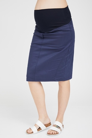 Picture of Roxy Skirt Navy