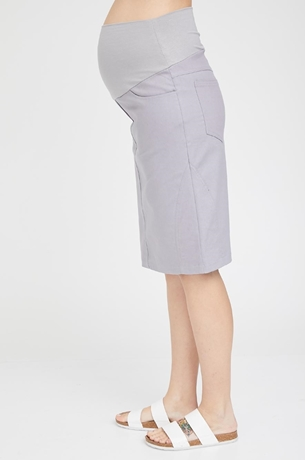 Picture of Roxy Skirt Grey