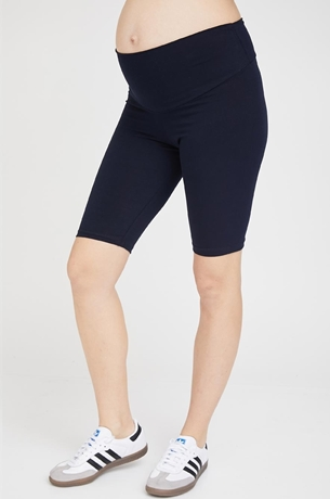 Picture of Biker Leggings Navy