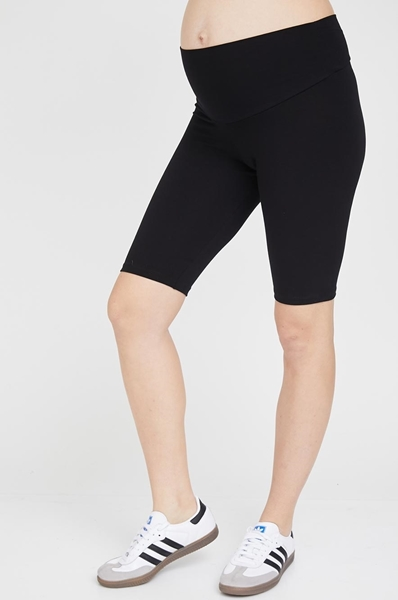 Picture of Biker Leggings Black