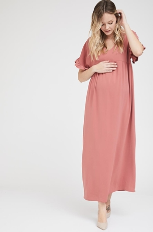Picture of Isabella dress pink