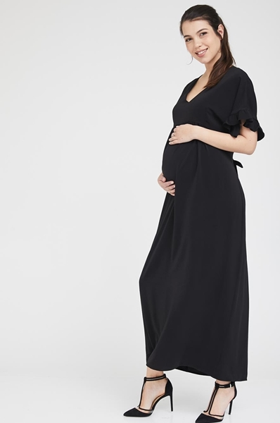 Picture of Isabella dress black