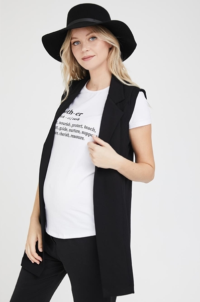 Picture of Mother Tee White