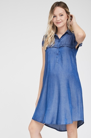 Picture of Odell dress Blue