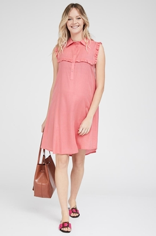 Picture of Odell dress Pink