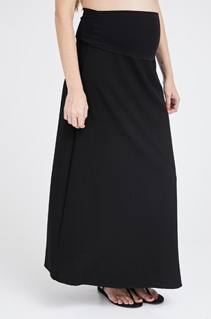 Picture of Amalia Skirt Black