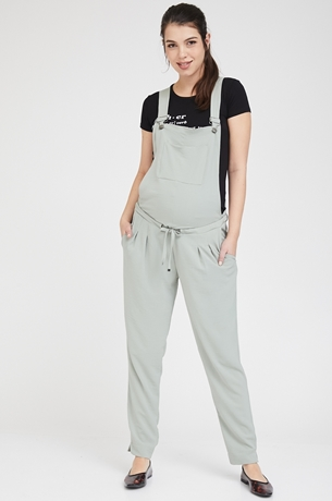 Picture of Milo Overalls Mint Green